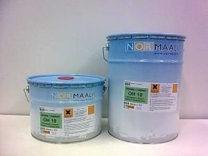 Nor-Maali OH 10 polyuretaaniohenne
