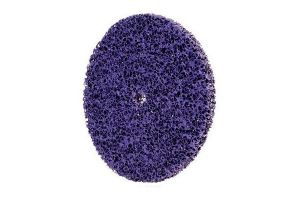 3M 07933 XT-DC Scotch Brite Purple puhdistuskiekot 100x13 mm