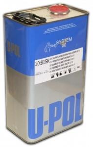 U-Pol S2081SR 7,5 litran  Lakkapaketti