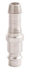 Ilmaliitin pistoke 8 mm sisähalkaisijan letkulle 283-55-520323
