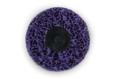 3M XT PRO Purple Quick Disc roloc 76,2 mm