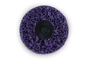 3M XT PRO Purple Quick Disc roloc 76,2 mm