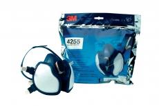 3M4251 Huoltovapaa hengityssuojain A1P2