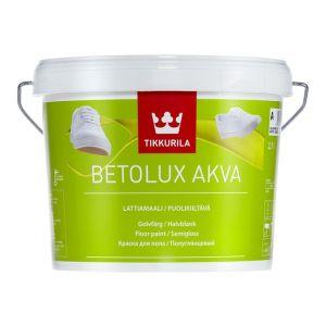 Betolux Akva 2,7L