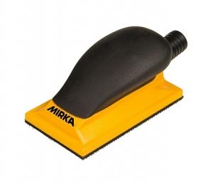 Mirka Hiomatuki 70*125mm keltainen/musta