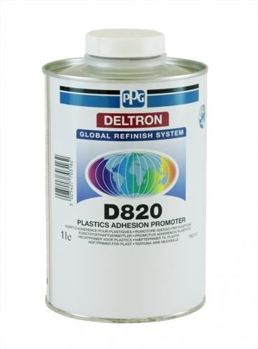 PPG D820 Muovitartunta-aine