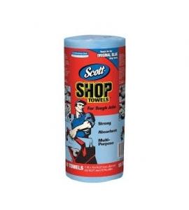 Scott Shop Rasvanpoistoliinat 55 kpl pkt
