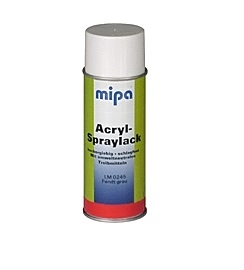 Mipa spray Jyki Punainen 400ml