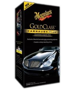 Meguair´s GoldClass CarnaubaPlus Vaha