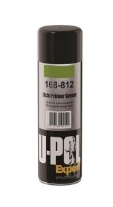 Happopohjaväri U-pol Expert  Green 450 ml