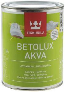Betolux Akva 0,9L