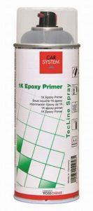 Car System 1 K Epoxy Primer Spray 400 ml