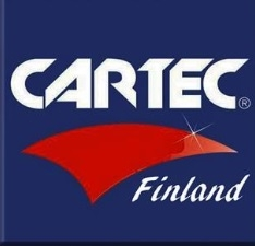 Cartec Vinylin ja kuminhoitoaine 500 ml