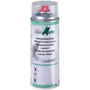 Colormatic Maaliruiskun Puhdistin Spray 400 ml