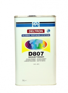 PPG Deltron D807 Medium Ohenne