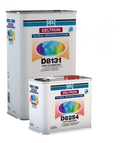 PPG Uutuus D8131 7,5 L lakkapaketti