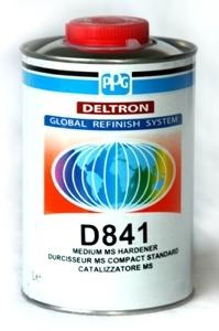 Deltron D841 Medium Hardener