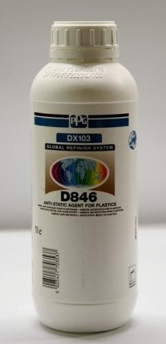 PPG D846 Antistaattinen Muoviosien Pesuneste