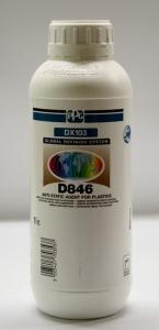 PPG D846 muoviosien pesuneste 1L