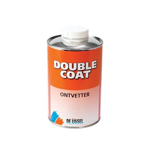DE IJSSEL Double Coat Rasvanpoistaja 1 L