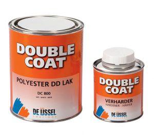 DE IJSSEL Double Coat Itsesilottuva Pintaväri 1 kg