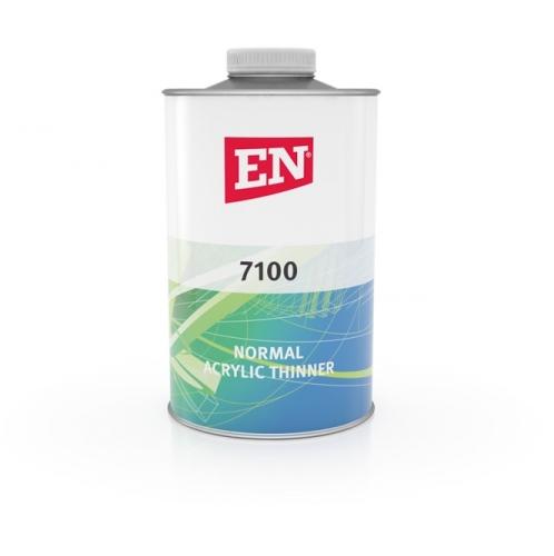 EN 7100 Akryli Ohenne