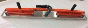 Flexicat höylä 840x115mm pölynpoistolla ja jäykistys raudalla