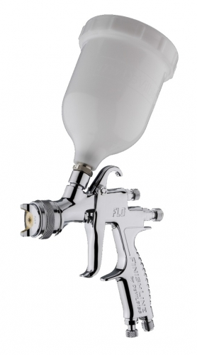 DeVilbiss FLG-5 1,4mm + 1,8mm suutinsarja