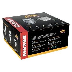 Tarjous! Gerson Maalisuodatin-Maalisihti Starter Kit 250 kpl 125 micron+ säilytys teline