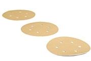 Hiomapyörö Mirka Gold 150mm grip 15 reikää
