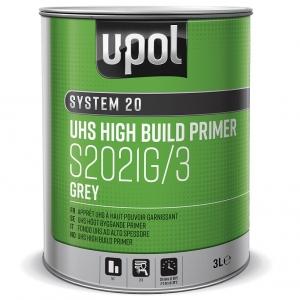 Hiontapohjaväri U-Pol S2021 1 L HS