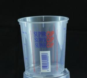 Supercup sekoitusastia mitta-astia 400 ml
