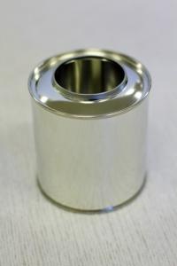 Peltikanisteri 0,25 L