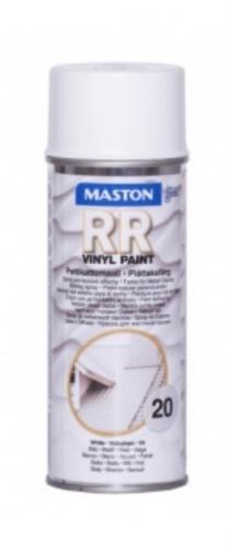 Maston RR peltikattomaalispray 11 Havunvihreä