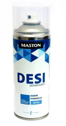 Maston Spray Desinfiontiaine 400 ml