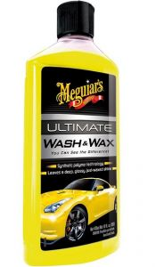 Meguiar's Ultimate Wash and Wax 473 ml