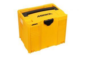 Mirka Salkku 400x300x315mm keltainen
