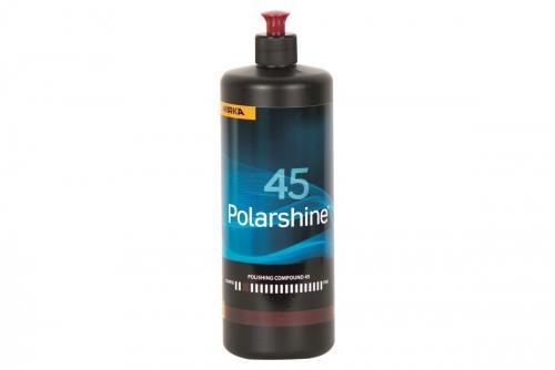 Polarshine 45 1 L Gelcoat ja Topcoat pinnoille