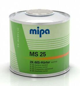MIPA MS25 KOVETE 0,2L PURKITETTU