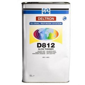 PPG DELTRON D812 Hidas ohenne