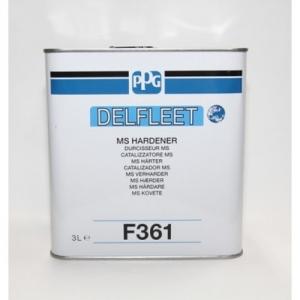 PPG Delfleet F361 normaali kovete