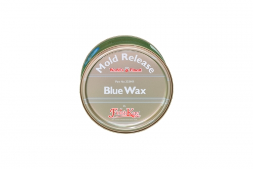 """Irroitusvaha """"blue wax"""""""