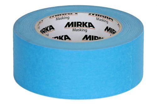 Mirka Maalarinteippi 120˚C, sininen, 48mm x 50m 24/pakk