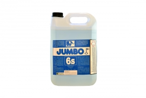 Jumbo 6s 5L Tehokas autonpesuaine