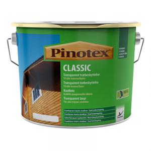 Pinotex Classic Kuullote Musta 1 L