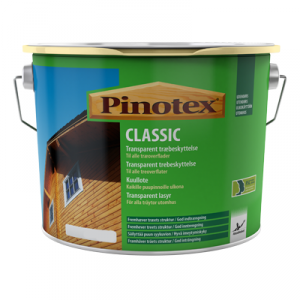 Pinotex Classic Kuullote Teak 10 L