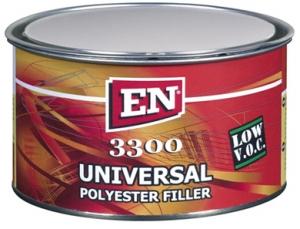 Polyesterikitti EN3300 Universal 2kg