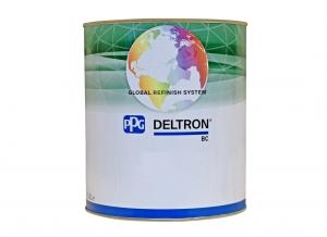 PPG Deltron metallihohtoväri / lakattava sävy