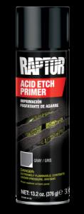 U-pol Raptor Acid Happopohjaväri spray