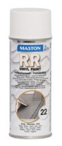 Maston RR peltikattomaalispray 31 Ruskea
